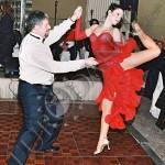2005 Χριστουγεννιάτικη εκδήλωση σχολή χορού EURODANCE studios